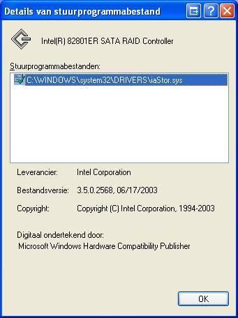 INTEL R 82801ER SATA RAID CONTROLLER WINDOWS 8.1 DRIVER DOWNLOAD